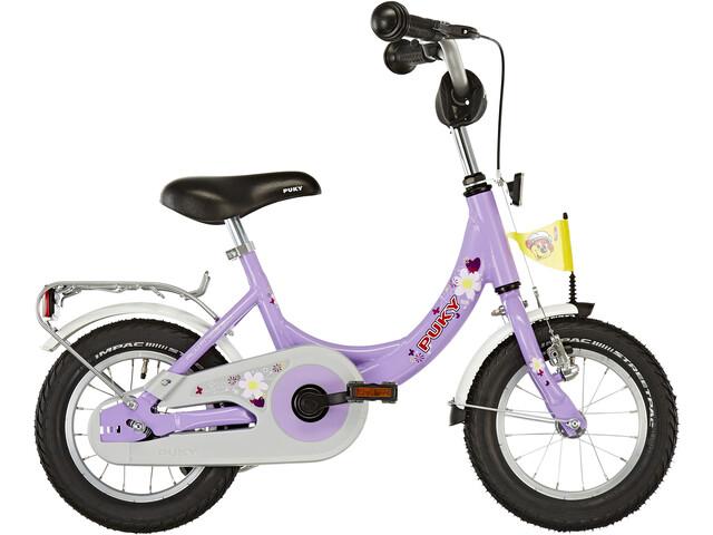 puky zl 12 1 alu fahrrad 12 kinder flieder online bei. Black Bedroom Furniture Sets. Home Design Ideas